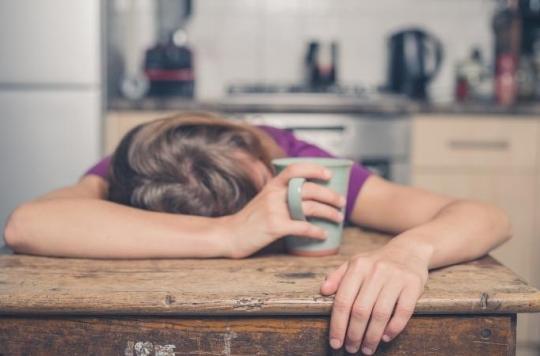 Comment soigner une fatigue chronique ?