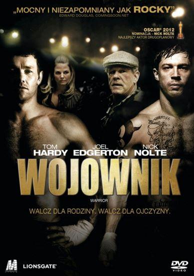 Wojownik / Warrior (2011) PL.BRRip.XviD-GR4PE | Lektor PL