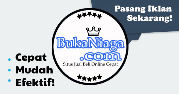 Bukaniaga.com