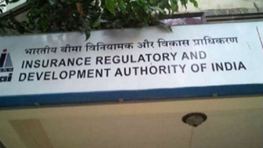 Saral Jeevan Bima to be offered by all insurers from January 1