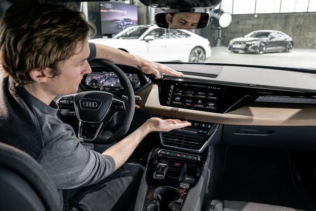 2021 - [Audi] E-Tron GT - Page 6 6-AB9-FBF1-54-D7-4278-96-E8-98-B363-BADCDA