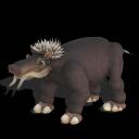 Pack AG criaturas Pisopotamo