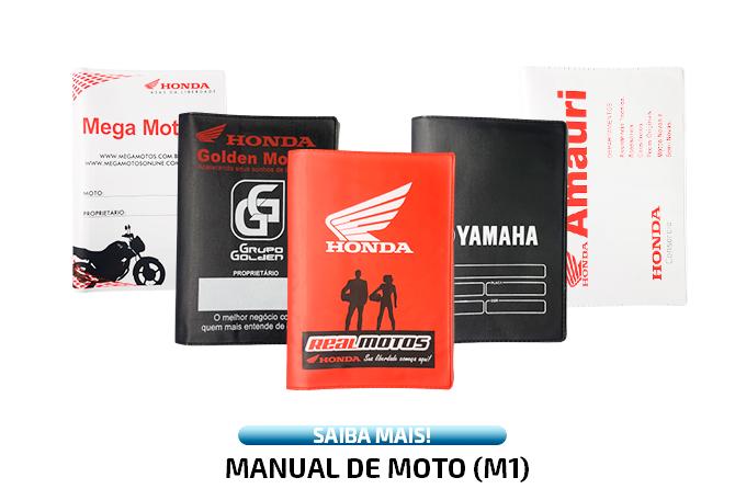 Manual de Moto (M1)