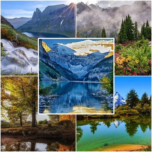 Most Wanted Nature Widescreen Wallpapers # 598 » EXSite.pl