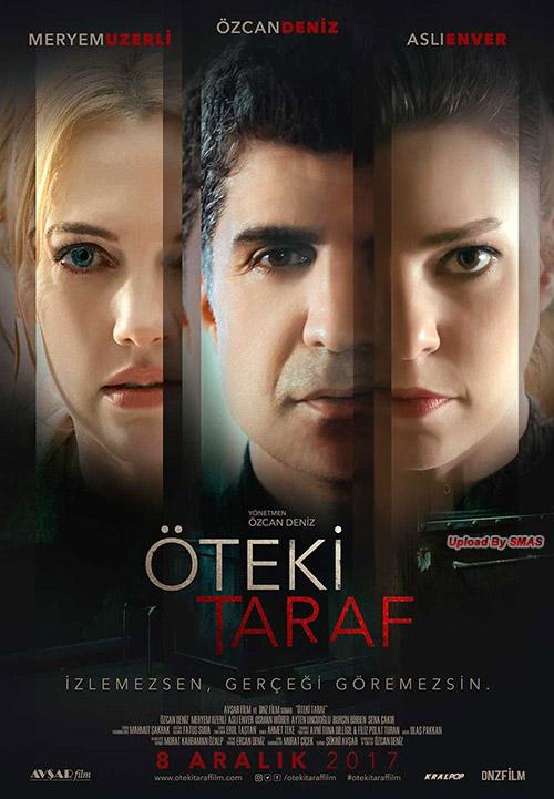 Öteki Taraf | 2017 | Yerli Film | NF | WEB-DL | XviD | Sansürsüz | 1080p - m720p - m1080p | WEB-DL | Sansürsüz | Tek Link