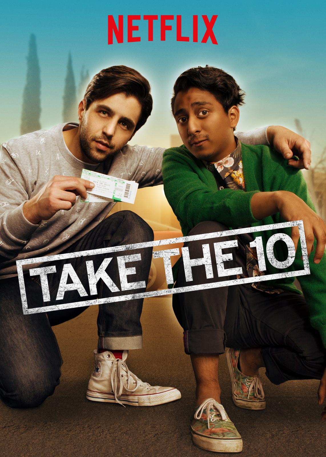 მიიღე 10 TAKE THE 10