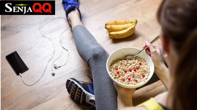 Olahraga Setelah Makan, Amankah Bagi Kesehatan?