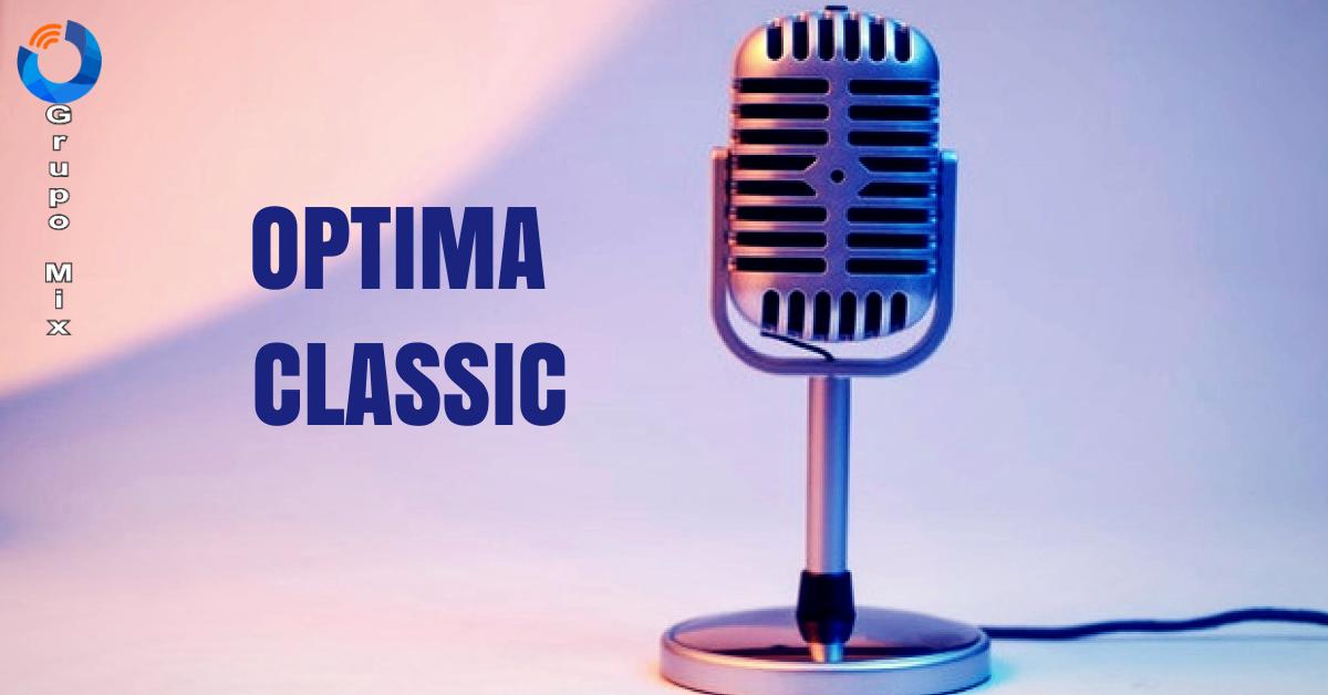 Radio Optima Classic