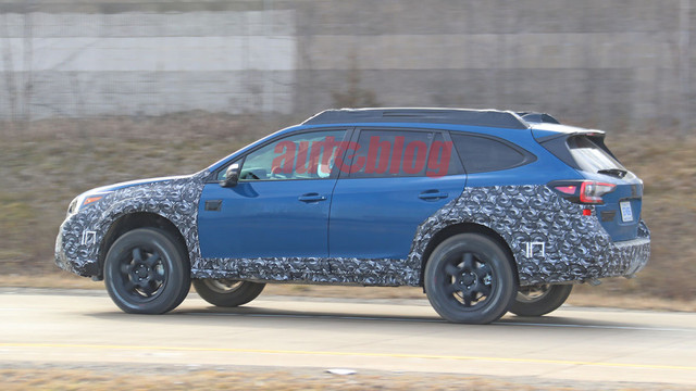 2019 - [Subaru] Legacy & Outback - Page 2 788-EF452-A53-C-4235-B4-E1-11628-EFED860