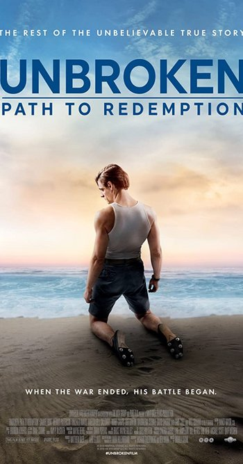Unbroken Path to Redemption (2018) Hindi Dubbed 720p HDRip Download
