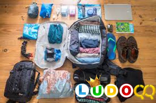 Tujuh Cara Packing Simpel Yang Dilakukan Sebelum Melancong