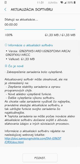 Screenshot 20180425 113158 Software update