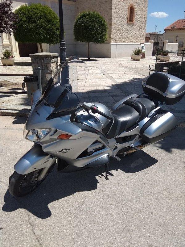 Paneuropean 1300 en venta. (VENDIDA) IMG-20210606-150901-1