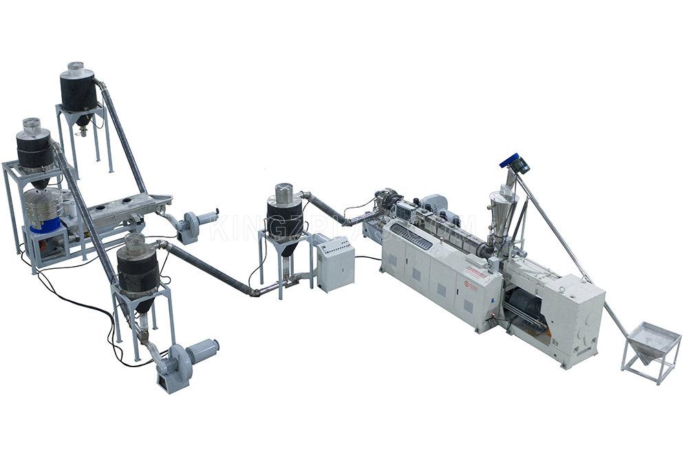 PVC-Pelletizer