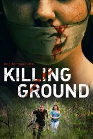 მომაკვდინებელი მიწა KILLING GROUND