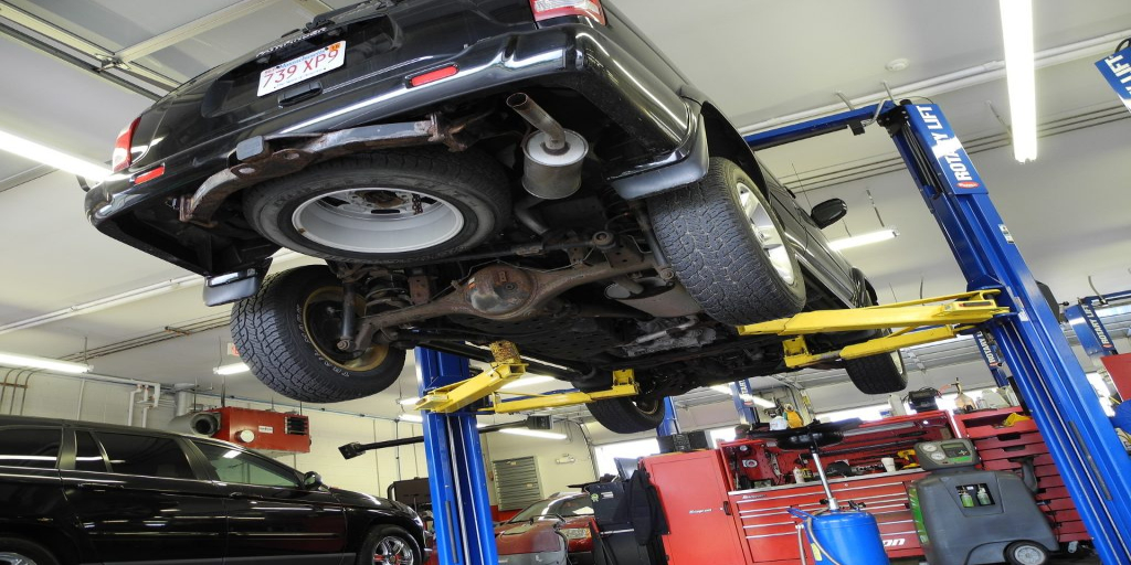 Be The First To Learn What The Experts Say About Auto Repair Service