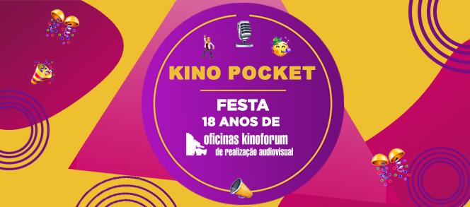 KINO POCKET