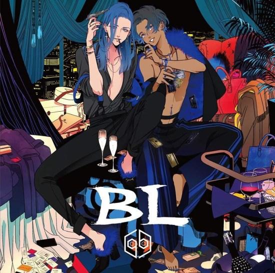 [Album] Ziyoou-vachi – BL