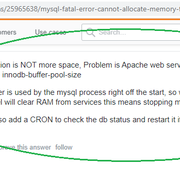 stackoverflow-error-cannot-allocate-memory-for-the-buffer-pool