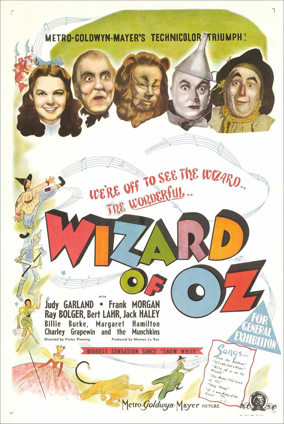 The Wizard Of Oz (1938) BluRay Remux [TR-EN] VC-1 Türkçe Dublaj