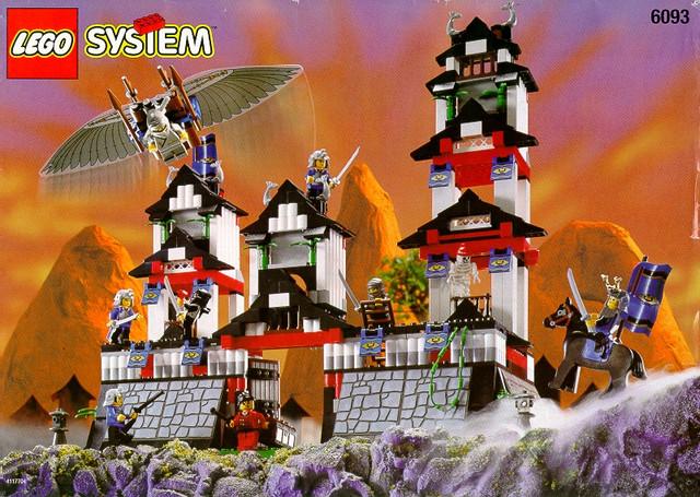 shogun-s-fortress