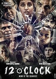12 'O' Clock (2021) Hindi