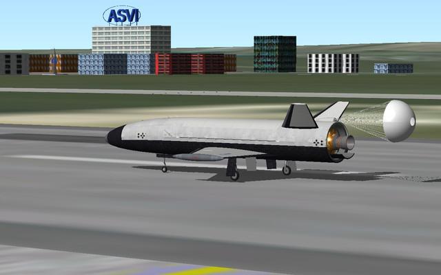 "SPACE - ""Starlab"" space station - Pagina 7 Sagitta-ASVI1"