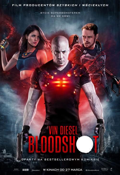 Bloodshot (2020) PLSUBBED.WEB-DL.XViD-OzW / Napisy PL