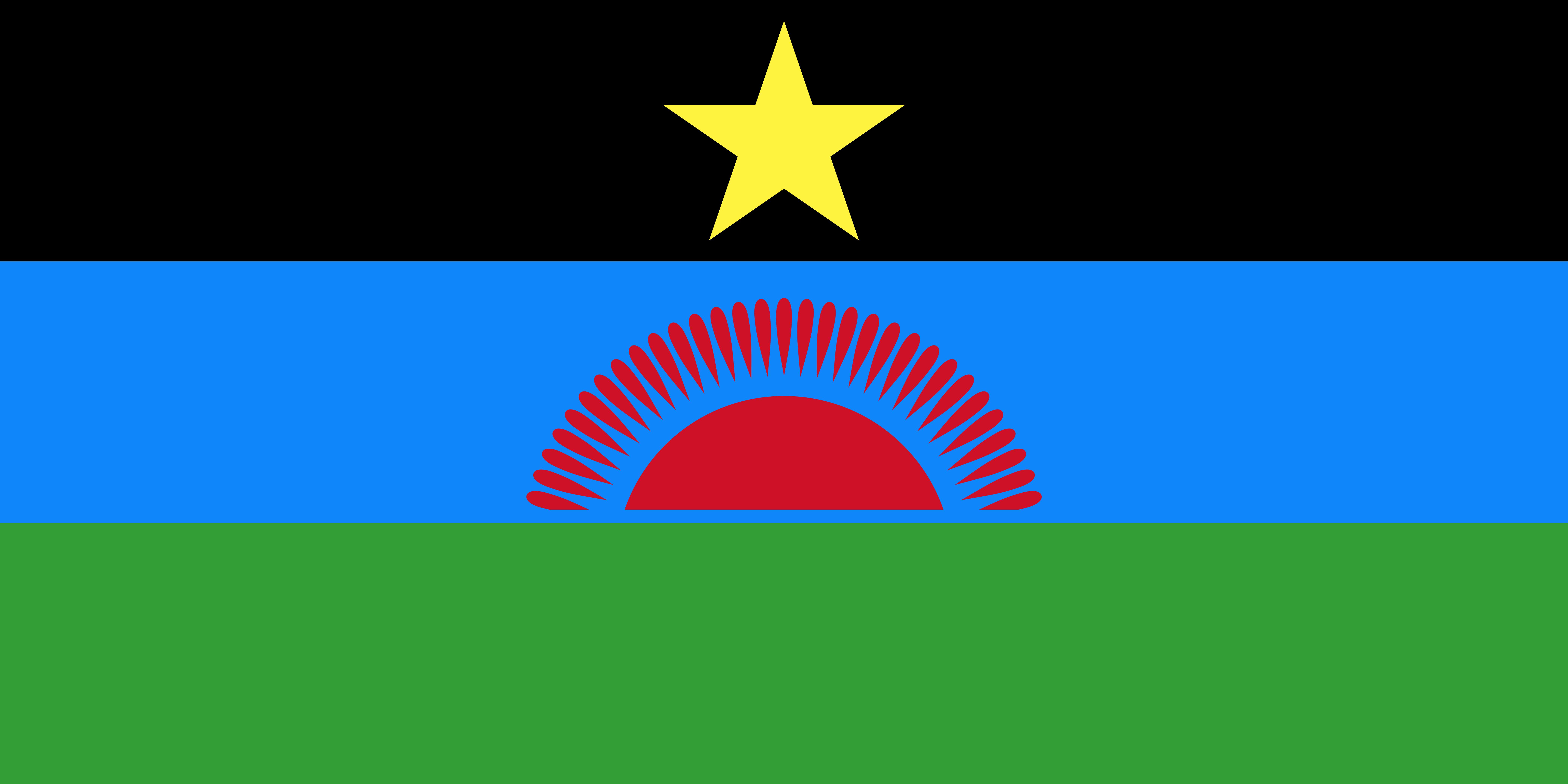 Longtermist Flag