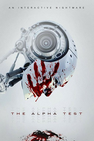 The Alpha Test 2020 English 480p HDRip 300MB Download
