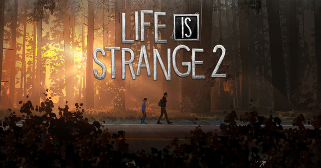 Life is Strange 2: Episode 1-2 v1.0