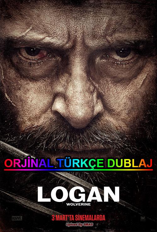 Logan | 2017 | BDRip | XviD | Türkçe Dublaj | m720p - m1080p | BluRay | Dual | TR-EN | Tek Link