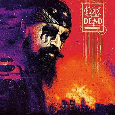 Hank von Hell - Dead (2020) Mp3 320 kbps
