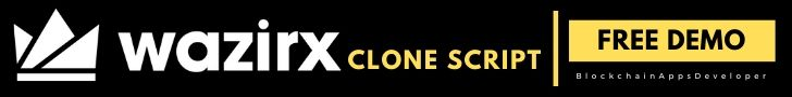 wazirx-clone