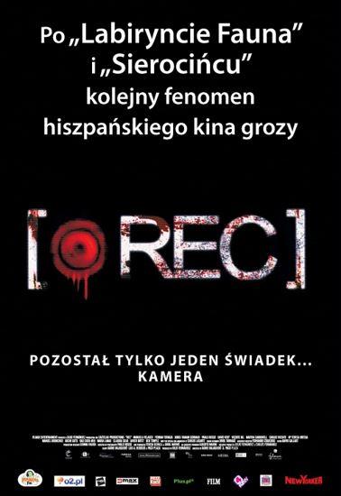 [Rec] (2007) PL.BRRip.XviD-GR4PE   Lektor PL