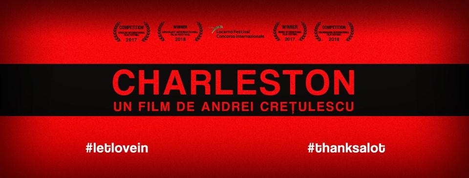 Charleston online