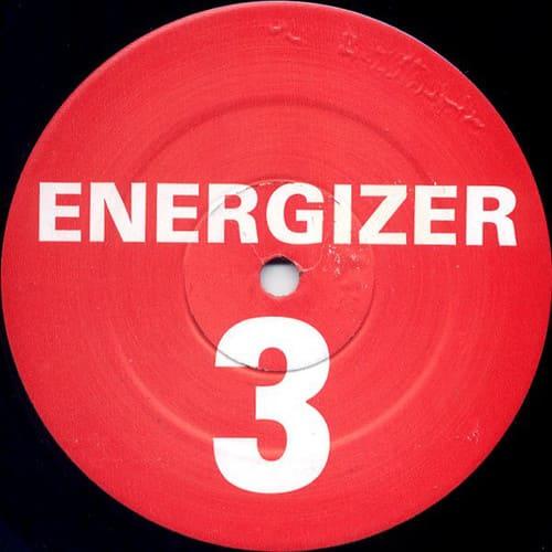 Download Dave Charlesworth - Energizer 3 mp3