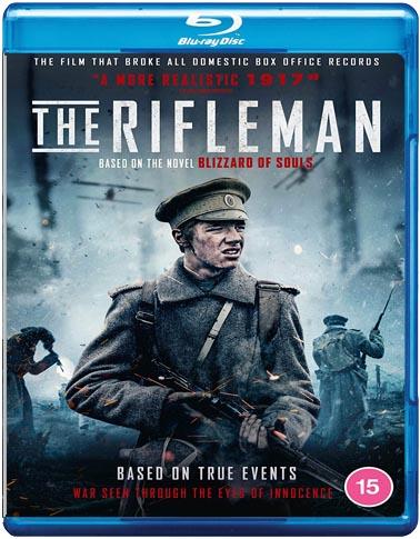 The Rifleman (2019) .mkv FullHD Untouched 1080p AC3 iTA DTS-HD AC3 LAV AVC - DDN