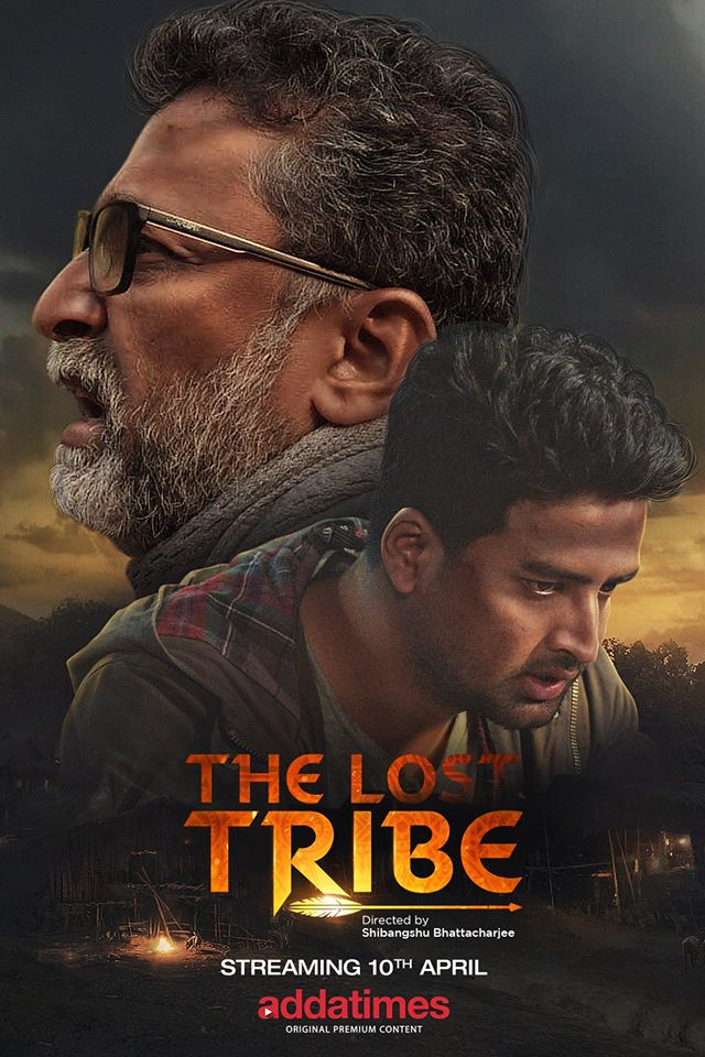 The Lost Tribe (2020) S01 Bengali Web Series 720p HDRip 600MB ESubs Download