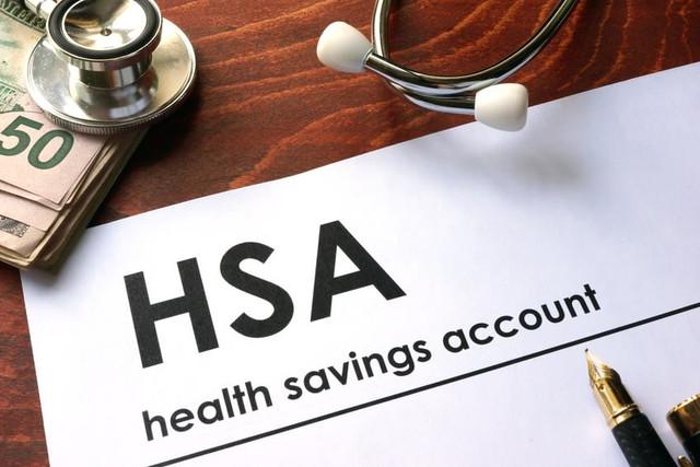 hsa account provider