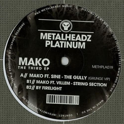 Download Mako - The Third EP mp3