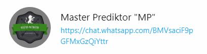 Master2 Prediksi Group