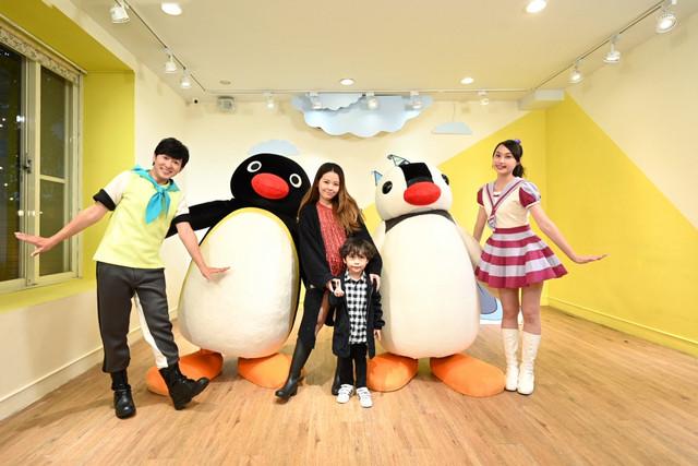 企鵝家族40週年! 2020最可愛的冰雪世界降臨「大樹先生的家」 40-2020-3