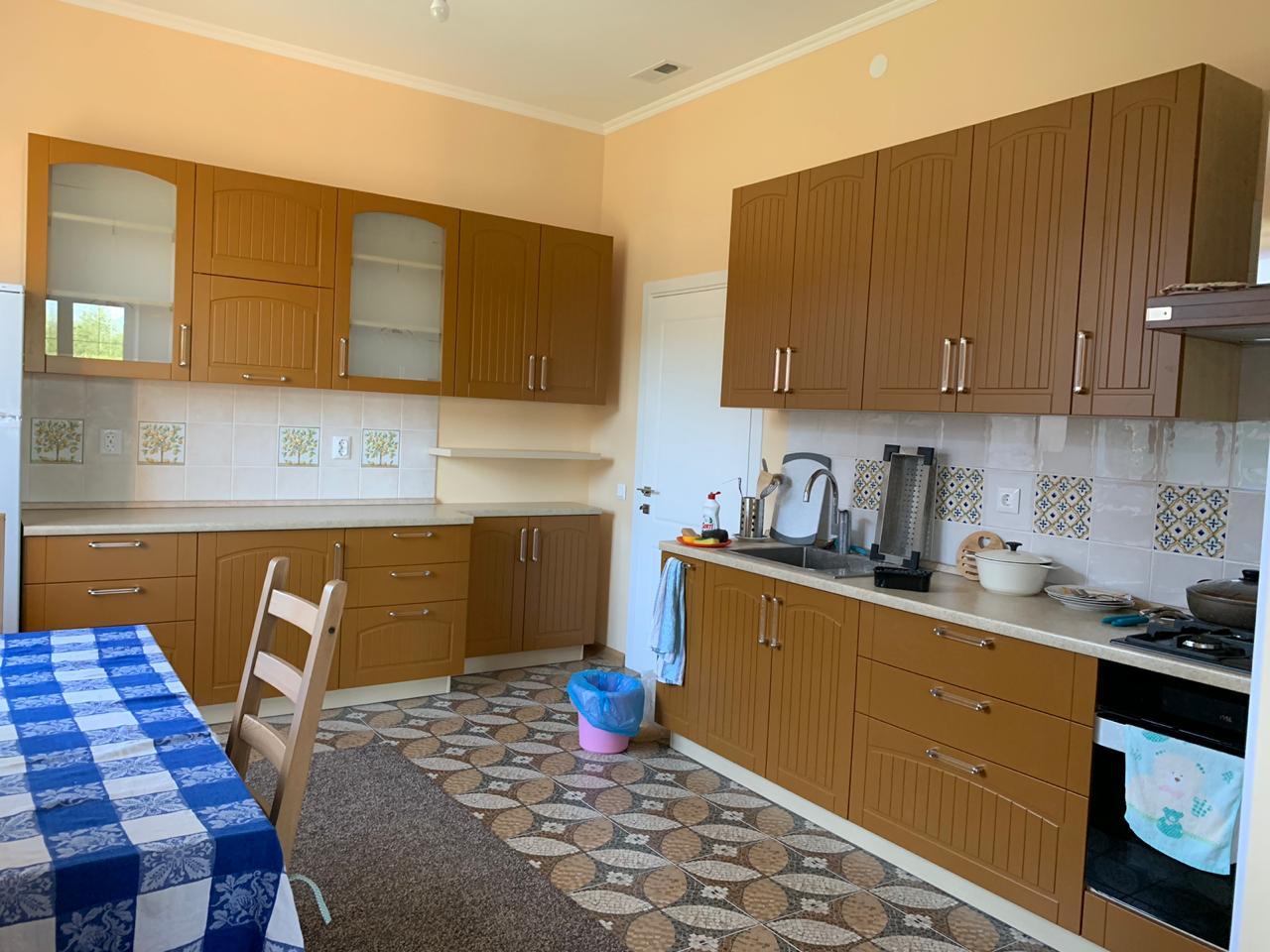 Kitchen-corner