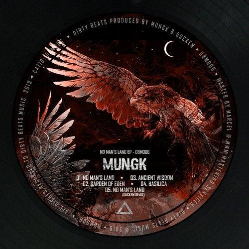 Mungk - No Man's Land 2019