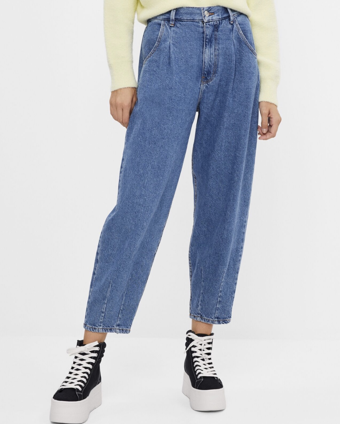 jeans autunno 2020