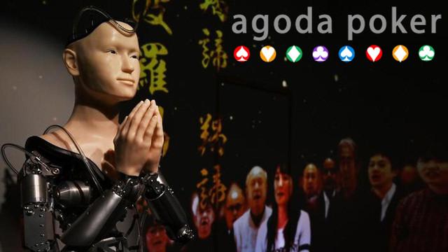 Inovasi Teknologi Jepang Ciptakan Robot Pendeta untuk Berjaga di Kuil