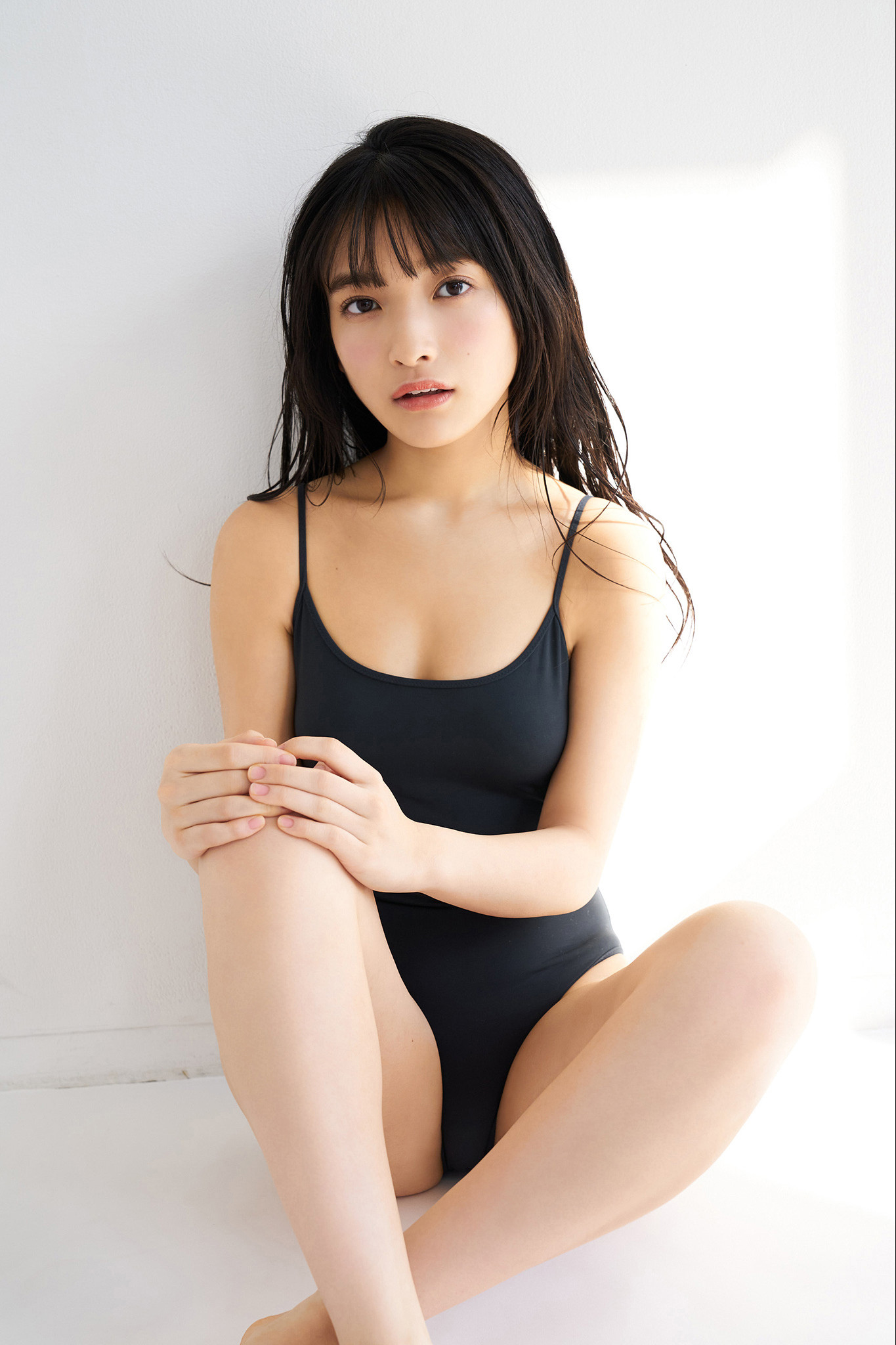 [Yanmaga Web] 蛭田愛梨・ヤンマガアザーっす!35