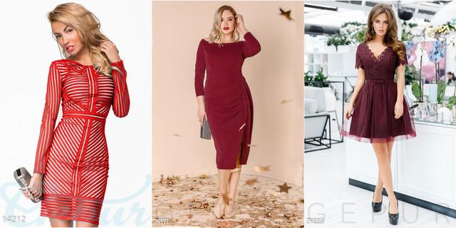Как выбрать коктейльное платье: советы стилистов