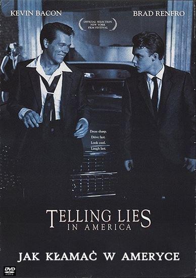 Jak kłamać w Ameryce / Telling Lies In America (1997) PL.AC3.DVDRip.XviD-GR4PE | Lektor PL